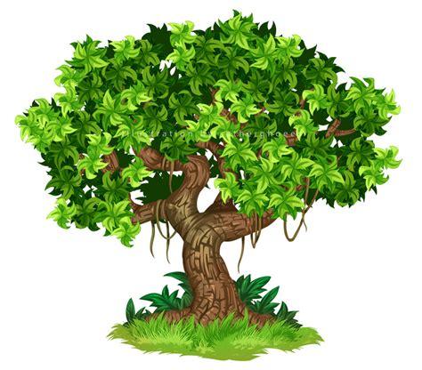 comic tree image gallery jungle trees