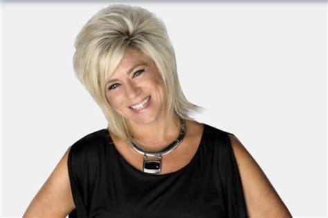 theresa caputo new hair theresa caupto hairstyle hairstylegalleries com