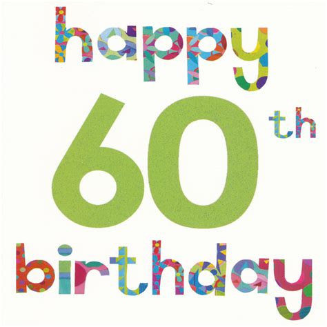 Happy 60th Birthday Card Template by 100 60th Birthday Wishes Special Quotes Messages