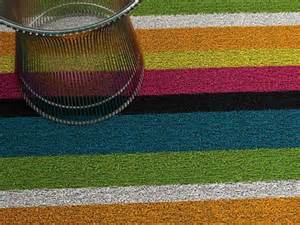 chilewich indoor outdoor floor mats shag bold stripe