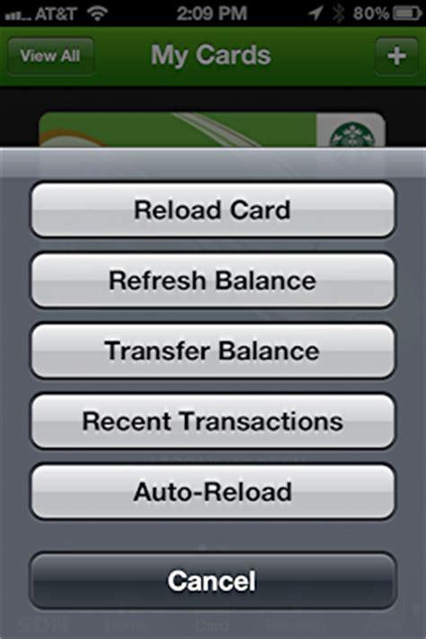 Starbucks Gift Card Balance Transfer - starbucks gift card balance transfer gift ftempo