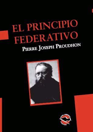 libro pierre joseph proudhon lanarchie venta de libros distribuci 243 n libertaria de materiales