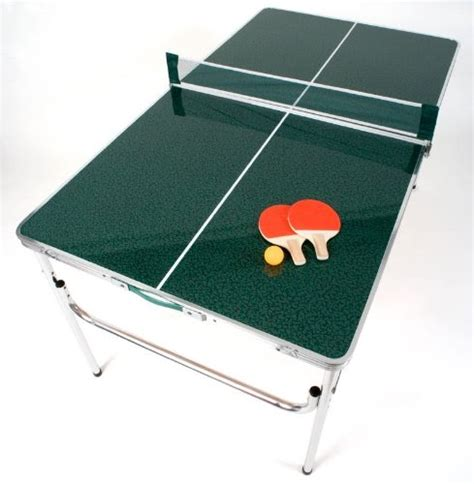 aluminum ping pong table aluminum outdoor tables earth products earth mini ping