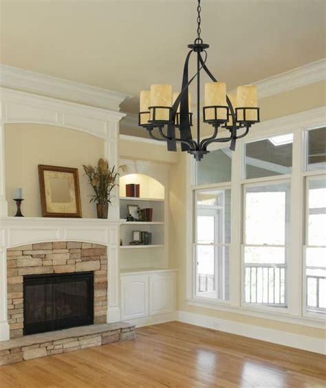 craftsman style chandeliers craftsman style bronze chandelier fireplaces