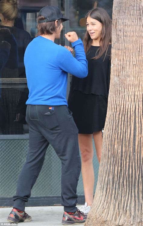 helena vestergaard born red hot chili peppers anthony kiedis with girlfriend