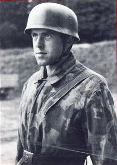 german paratroopers waffen ss paratrooper