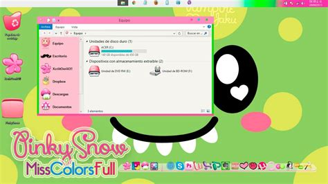 imagenes de guasones para window tema para windows 8 nuevo para chicas youtube