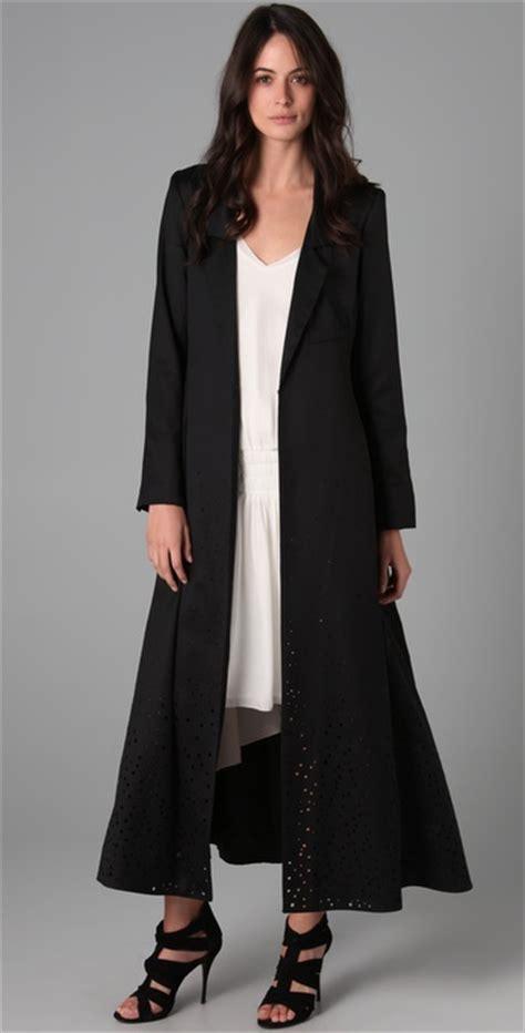 Sale Dresses 100 At Shopbop Part 3 by Elizabeth And Duster Coat Shopbop