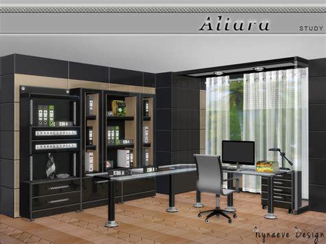 Corner Desk Bookcase Nynaevedesign S Altara Study