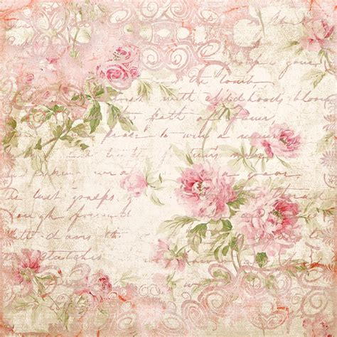 Roses Essay by Roses On Writing Shabby Chic Decoupage Shabby And Scrapbook