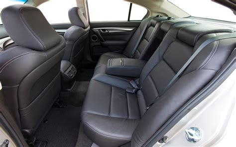2009 Acura Tl Interior by 2009 Acura Tl Photo Gallery Photo Gallery Motor Trend