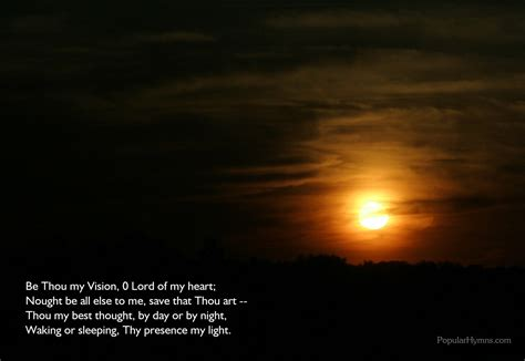 be thou my visio copyright 2014 popularhymns this website is owned and