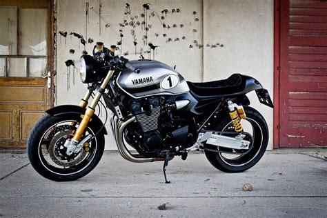 Motorrad Shop Parndorf by Umgebautes Motorrad Yamaha Xjr 1300 Ws Motorradtechnik