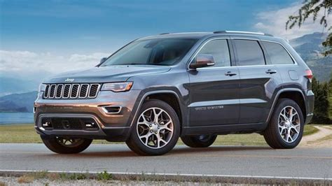 Jeep Laredo 2020 by 2020 Jeep Grand To Come With The New Platform