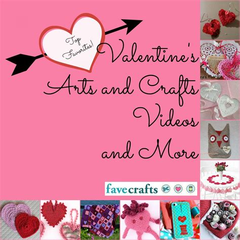arts and crafts ideas for valentines day top 15 favorite s arts and crafts and