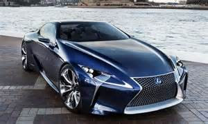 Lexus Lf Lc Price Lexus Lf Lc Price