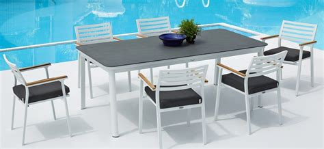 outdoor dining furniture outdoor furniture nz rattan and wicker outdoor furniture