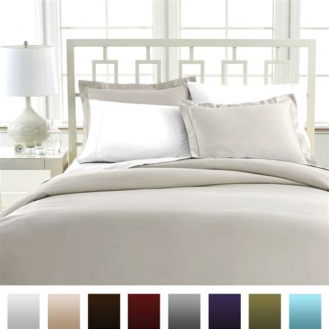 Hotel Collection Duvet Cover Beckham Hotel Collection 174 Luxury Soft Duvet Cover Set Ebay