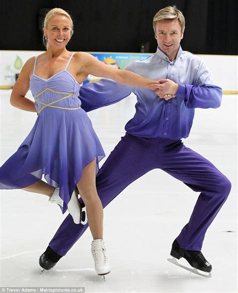 day on the tips from a professional skating coach and books torvill and dean perform bolero routine from 1984 olympics