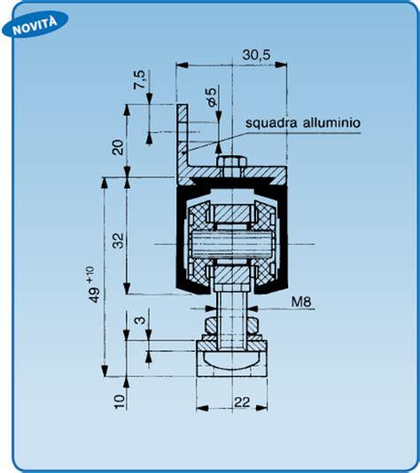 carrelli porte scorrevoli accessori alluminio anodizzato al go alluminio
