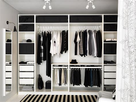 Pax Closet Ideas by Pax Planner