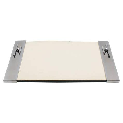 Desk Pad Blotter by Deco Modernist Chrome Desk Blotter Pad Circa