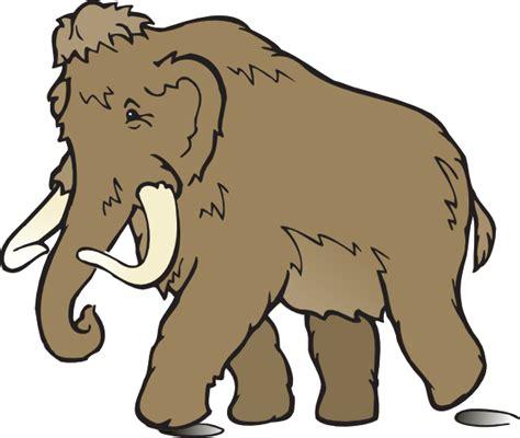 mammoth clip art at clker com vector clip art online
