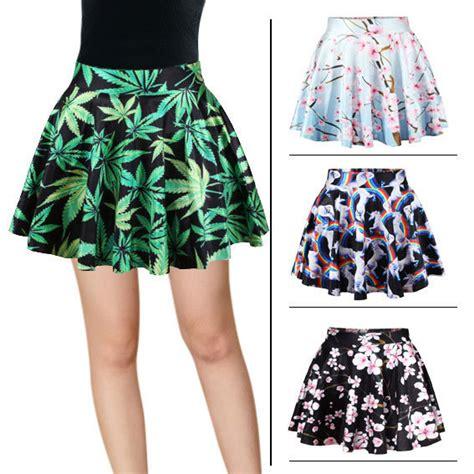 skirts 2015 summer crop top high waisted skirt