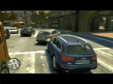 gta 4 car mods audi q7 youtube