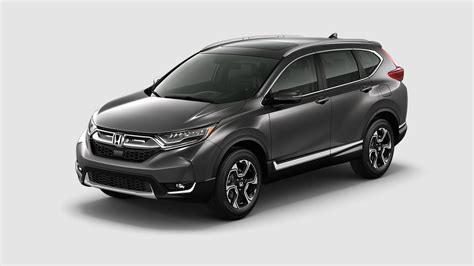 Honda Paint by Pictures Of The 2018 Honda Cr V Exterior Paint Color Options