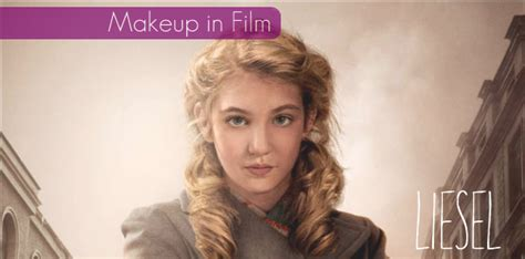 Book Thief Hairstyles | makeup in film liesel the book thief about serial killers