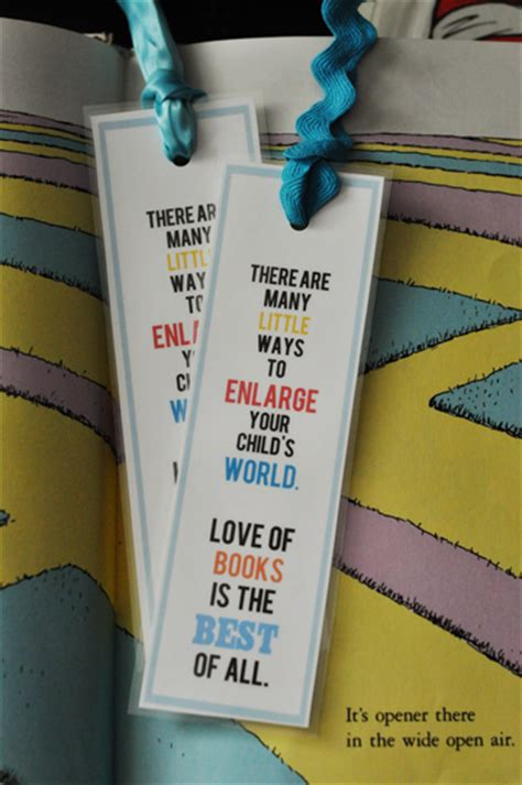 printable bookmarks dr seuss quot summer social quot guest project ideas to keep your kids
