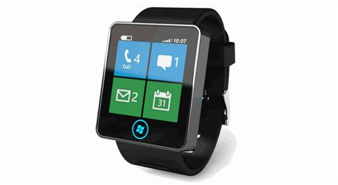 Smartwatch Microsoft Improve Your Technology Knowledge About Smart Here