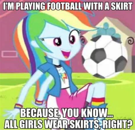 Mlp Rainbow Dash Meme - rainbow dash meme my little pony friendship is magic