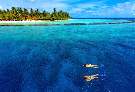 maldives best beaches wallpaper baros maldives attols best hotels of 2017