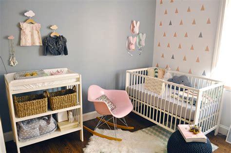 deco chambre bebe gar輟n d 233 co chambre b 233 b 233 quelles sont les derni 232 res tendances