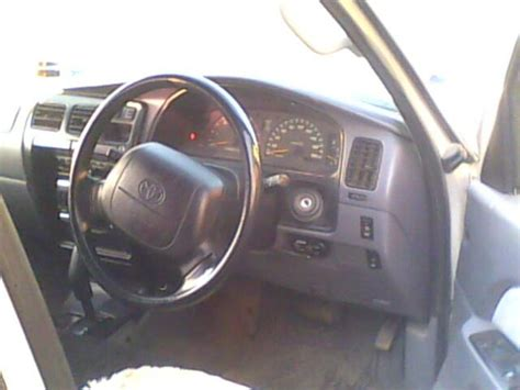 Radiator Hilux Diesel 3000cc Ori 1996 toyota hilux surf pictures 3000cc diesel automatic for sale