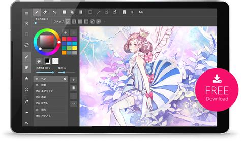 paint tool sai android tablet medibang paint tablet medibang paint completely free