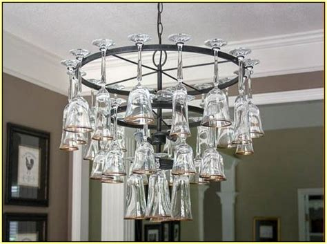 pottery barn wine glass chandelier pottery barn wine glasses home design ideas