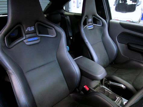sparco heated seats 2011 ford focus rs recaro seats