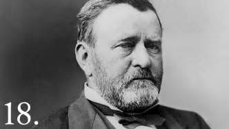 gallery for gt ulysses s grant presidential portrait