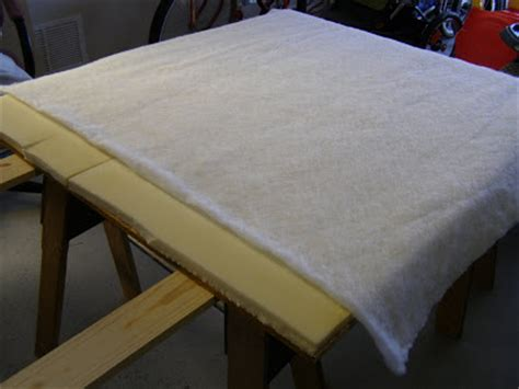 Diy Upholstered Headboard With Legs by Diy Upholstered Headboards