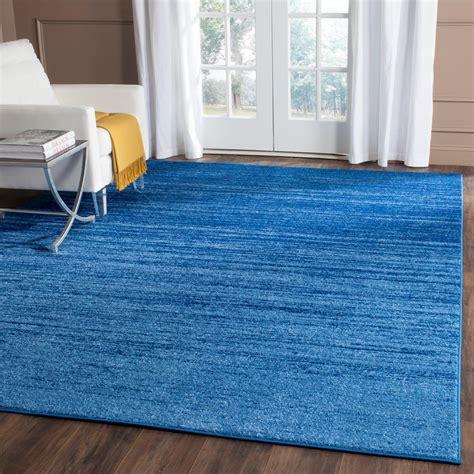 light blue shag rug safavieh california shag light blue 8 ft x 10 ft area