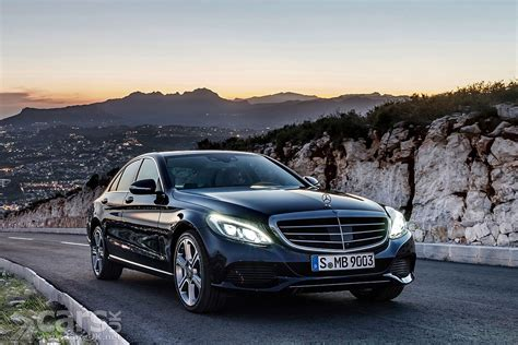 2014 mercedes c class pictures cars uk