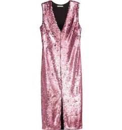 tracee ellis ross pink dress tracee ellis ross wears shimmery pink dress in nyc daily