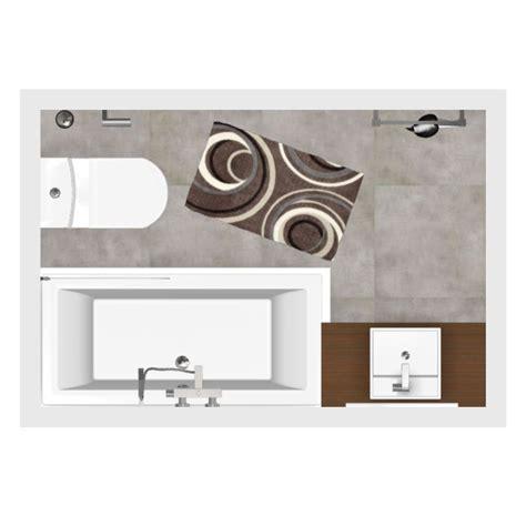 Baignoire Vasque by Salle De Bain Bathbox Baignoire Wc Vasque 3 84 M2