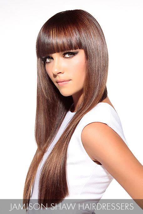 Drawing 4 Fall Hairstyles by 120 Best Images About Beautiful Bangs On