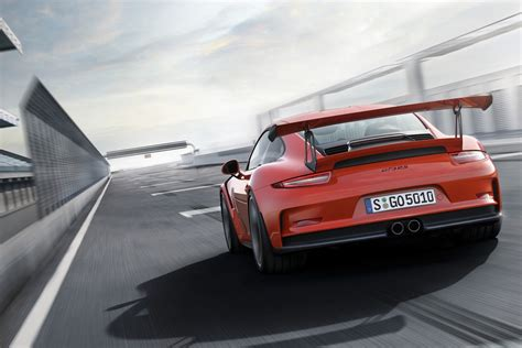 porsche gt3 rs opinion stop whinging about the pdk only porsche 991 gt3