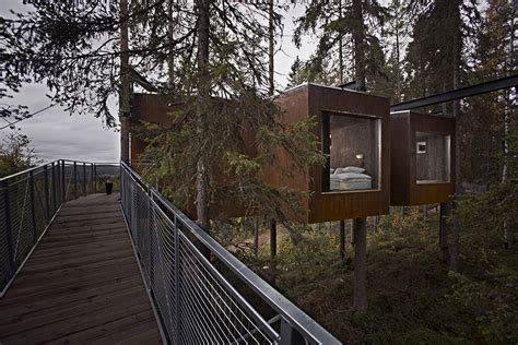 tree hotel sweden treehotel se the dragonfly