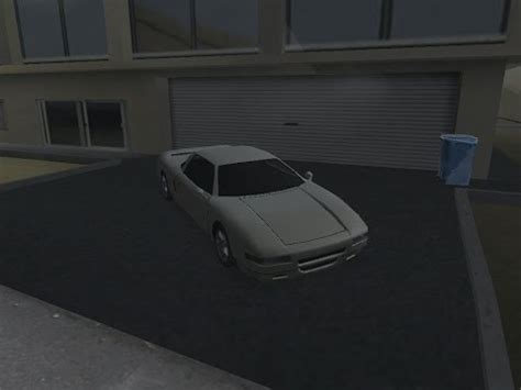 gta sa:infernus location (san fierro) + how to unlock
